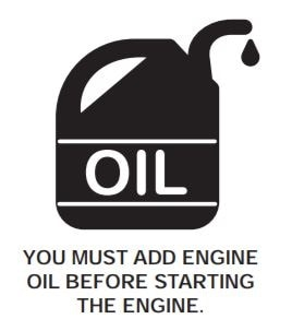 Chipper Oil Replacement