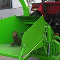 PTO Chipper Auto Feed