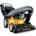 Chipper Yard Vac