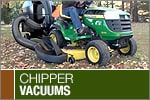 Top-Rated & Best-Selling Chipper Shredder Vacs
