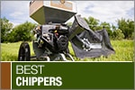 Best-Selling & Top-Rated Wood Chippers