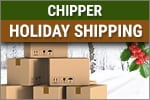 How to Get Your Chipper by the Holidays