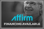 Wood Chipper Financing With Affirm