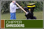 Top-Rated & Best-Selling Chipper Shredders