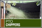 Top-Rated & Best-Selling PTO Chippers