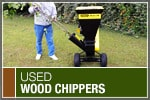 Where to Buy Used Chippers