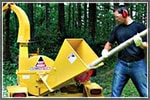 How to Pick the Perfect Gas Wood Chipper