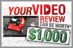 How To Submit Wood Chipper Video Reviews