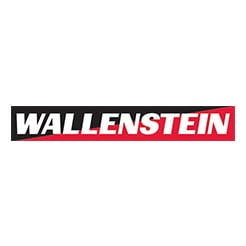 Wallenstein Commercial Chippers