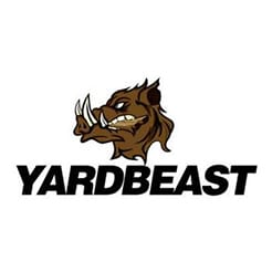Yardbeast Commercial Chippers