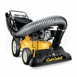 "Cub Cadet (1.5"") 159cc Chipper Shredder Vacuum"