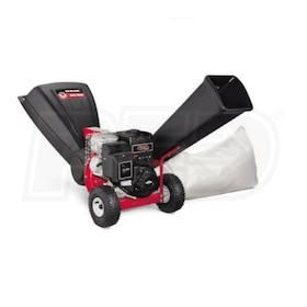 "MTD Yard Machines™ (3"") 305cc Chipper Shredder"