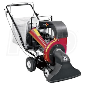 "Merry Mac (2 7/8"") VCB1100M 249cc Self-Propelled Chipper Vacuum"