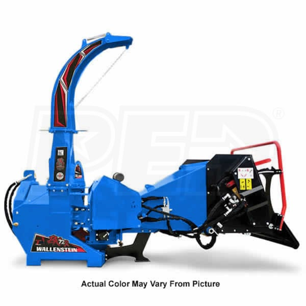 PTO / 3-Point Chippers - Chippers Direct